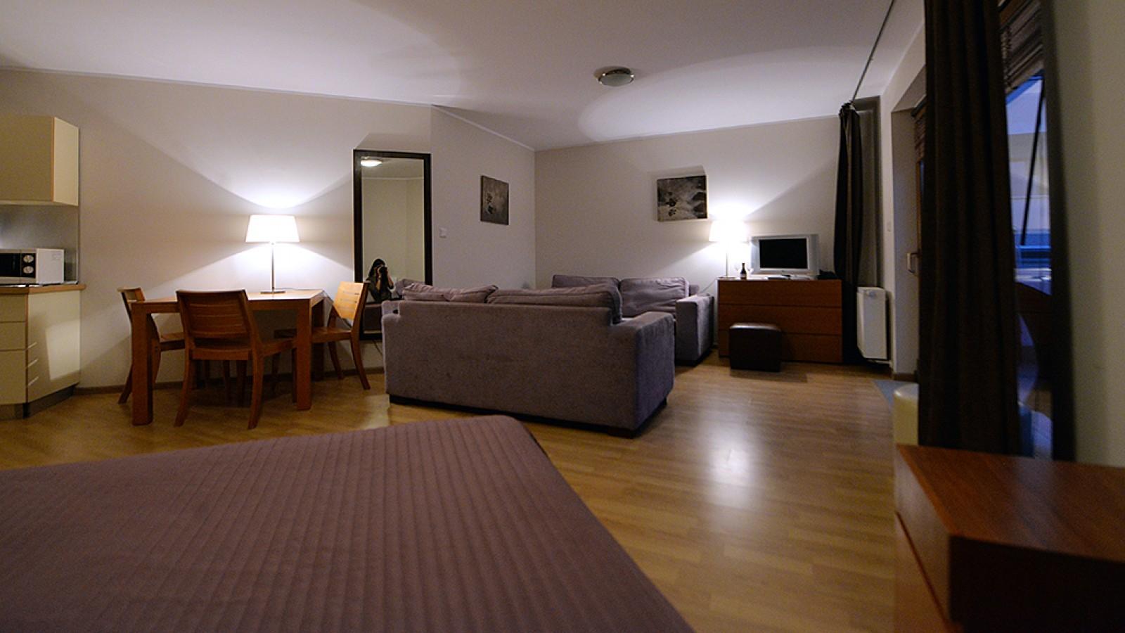 Apartament Coral