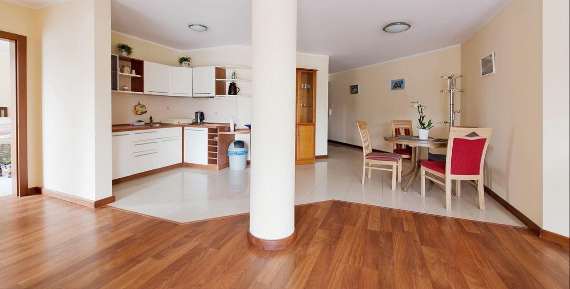 Apartament Duo