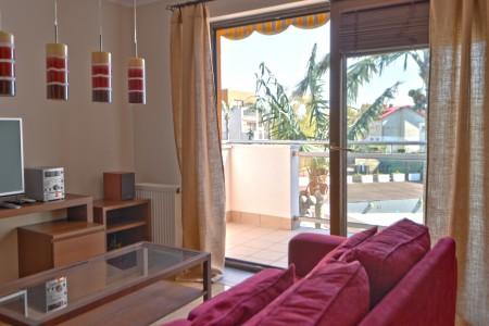 Apartament Flamenco