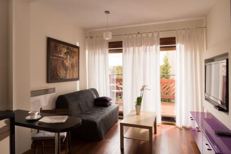Apartament Jastarnia