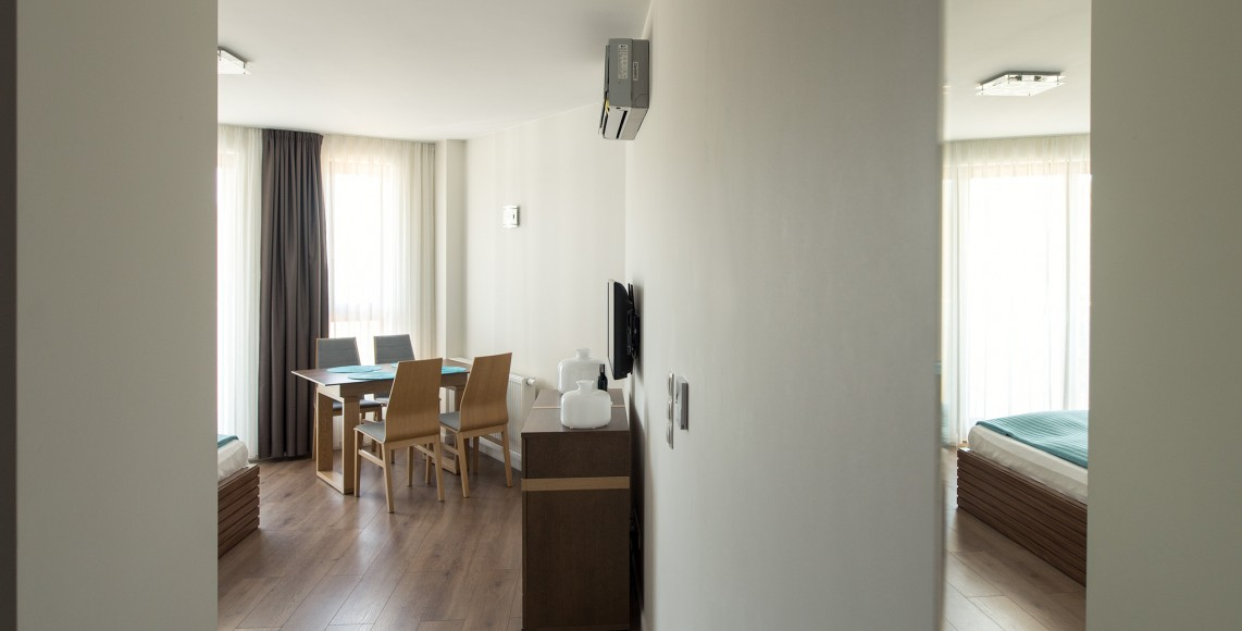 Apartament Eco