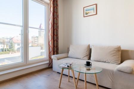 Apartamenty Władysławowo - Apartament Rybacka