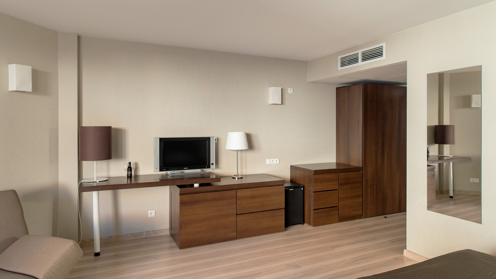 Apartament Nugat