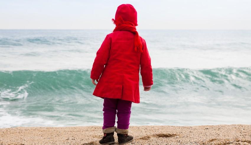 Dlaczego warto przyjechać nad morze zimą :)