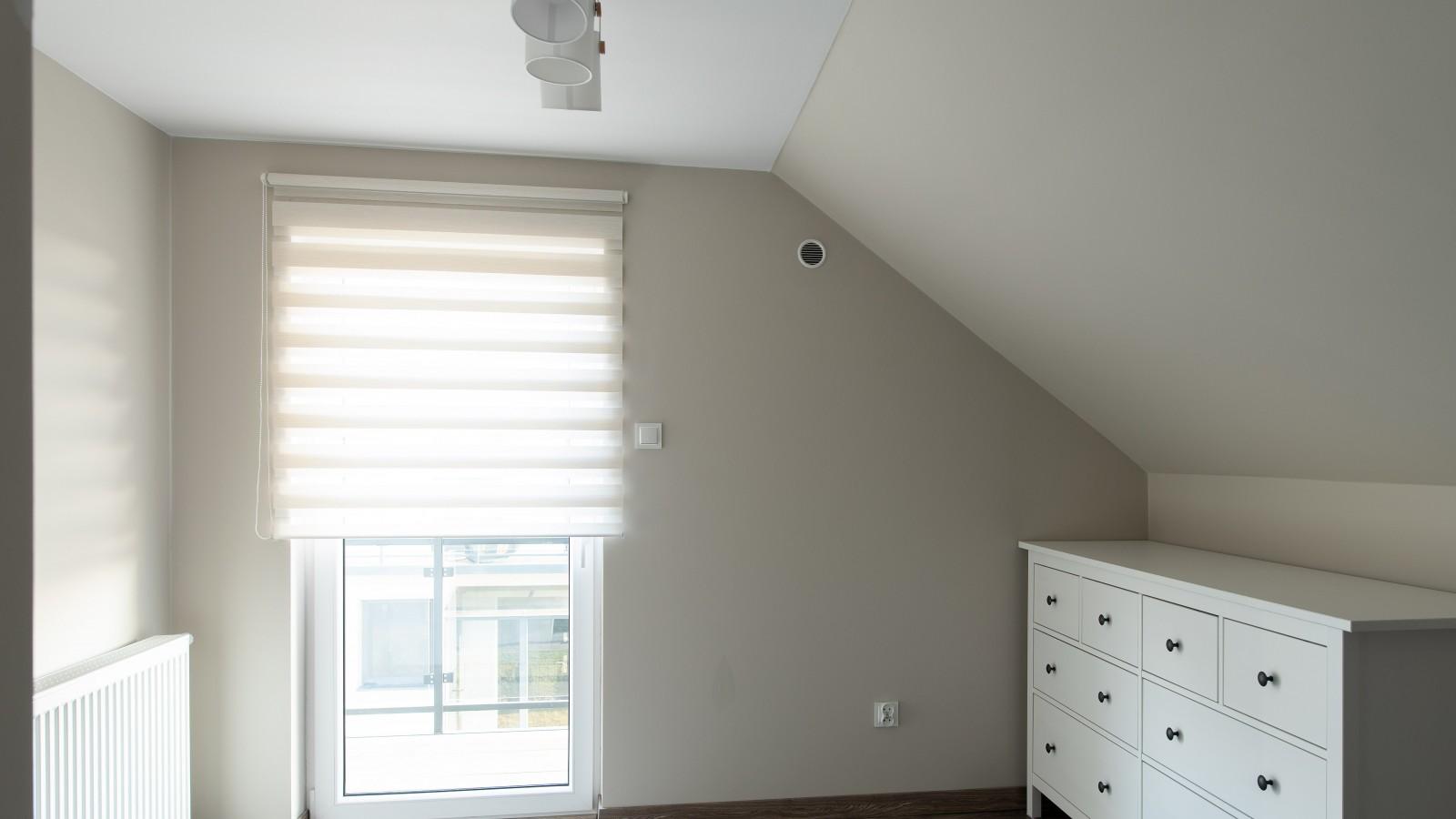 Dwupoziomowy Domek Apartamentowy