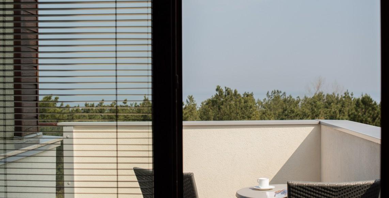 Apartament Sea View