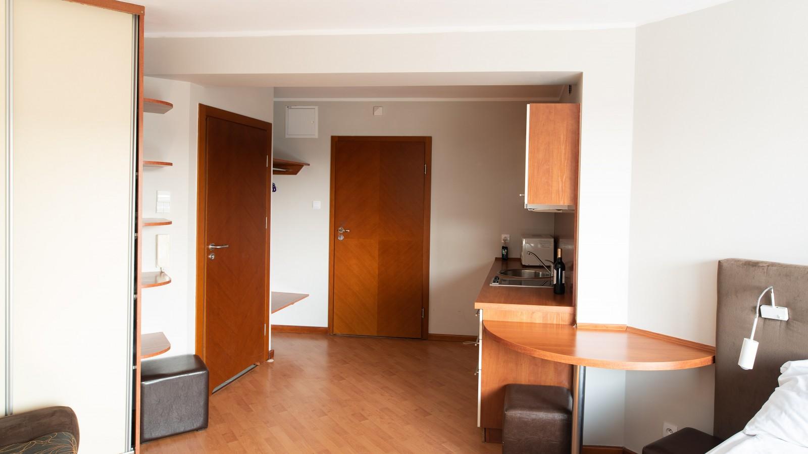 Apartament Pool View