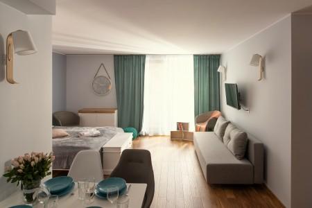 Apartamenty Władysławowo - Apartament Medin