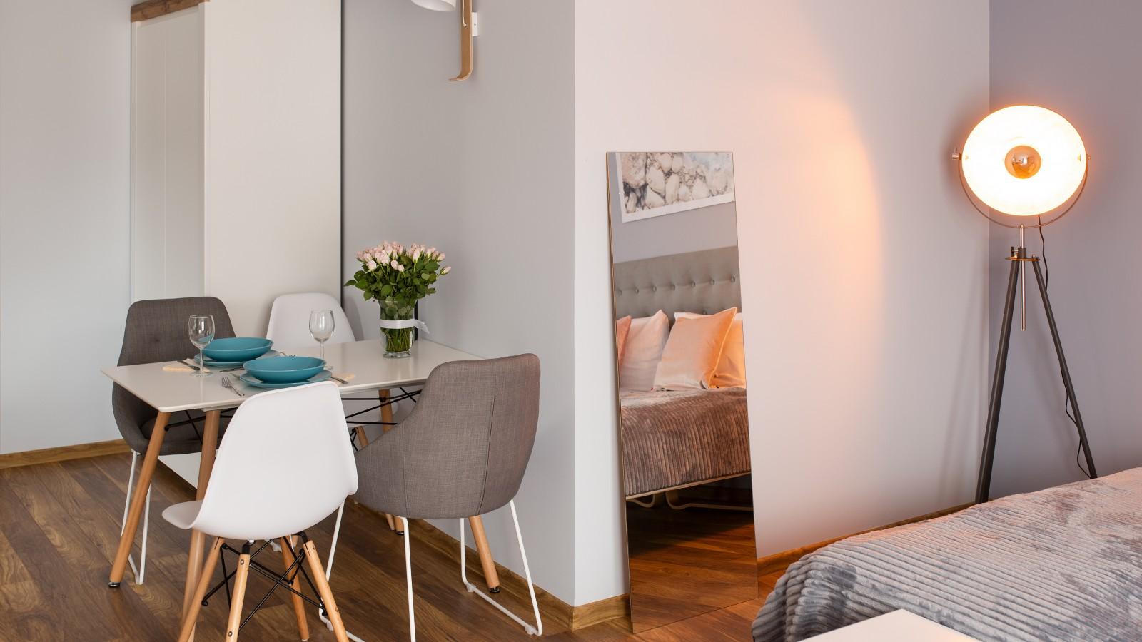 Apartament Medin