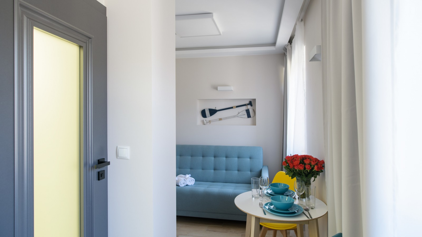 Apartament Sea Bay