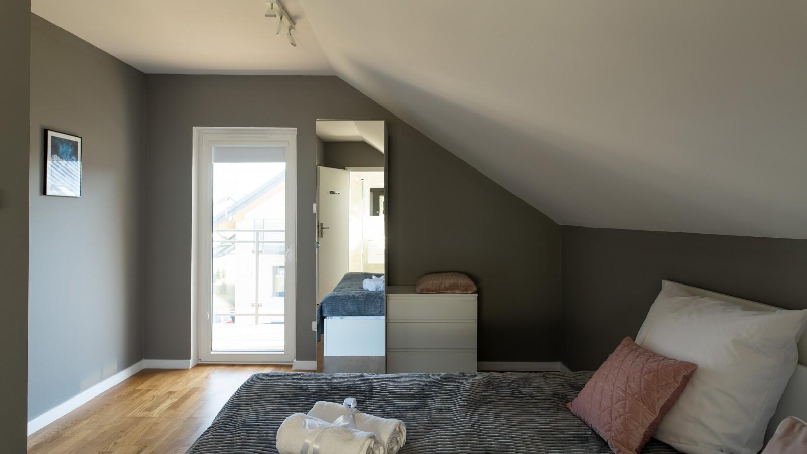 Domek apartamentowy Strand