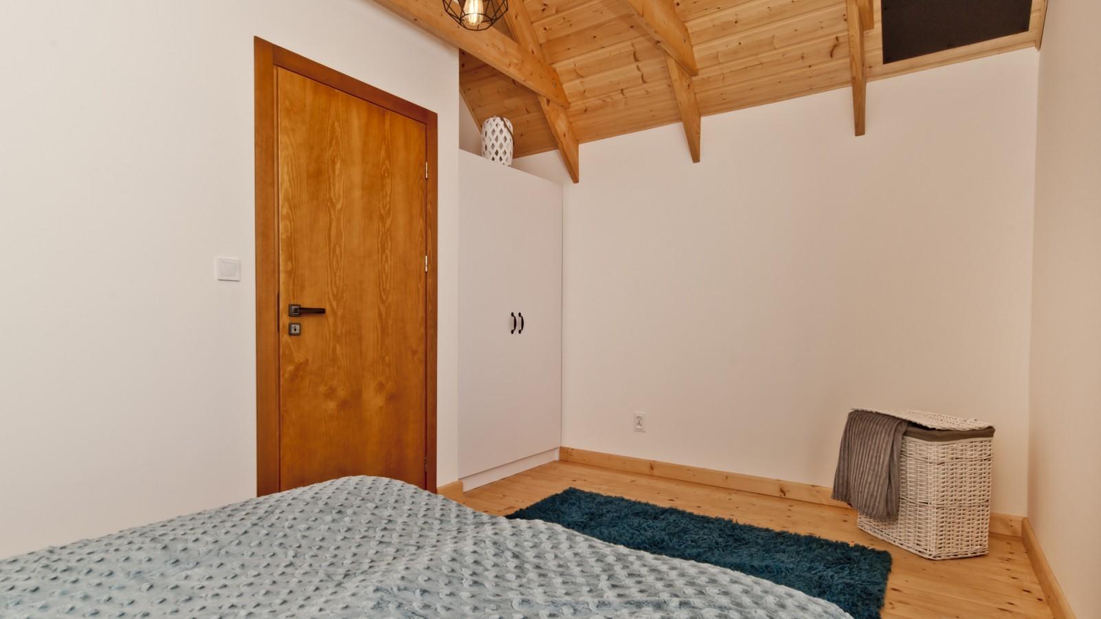 Domek Apartamentowy Scandi 5