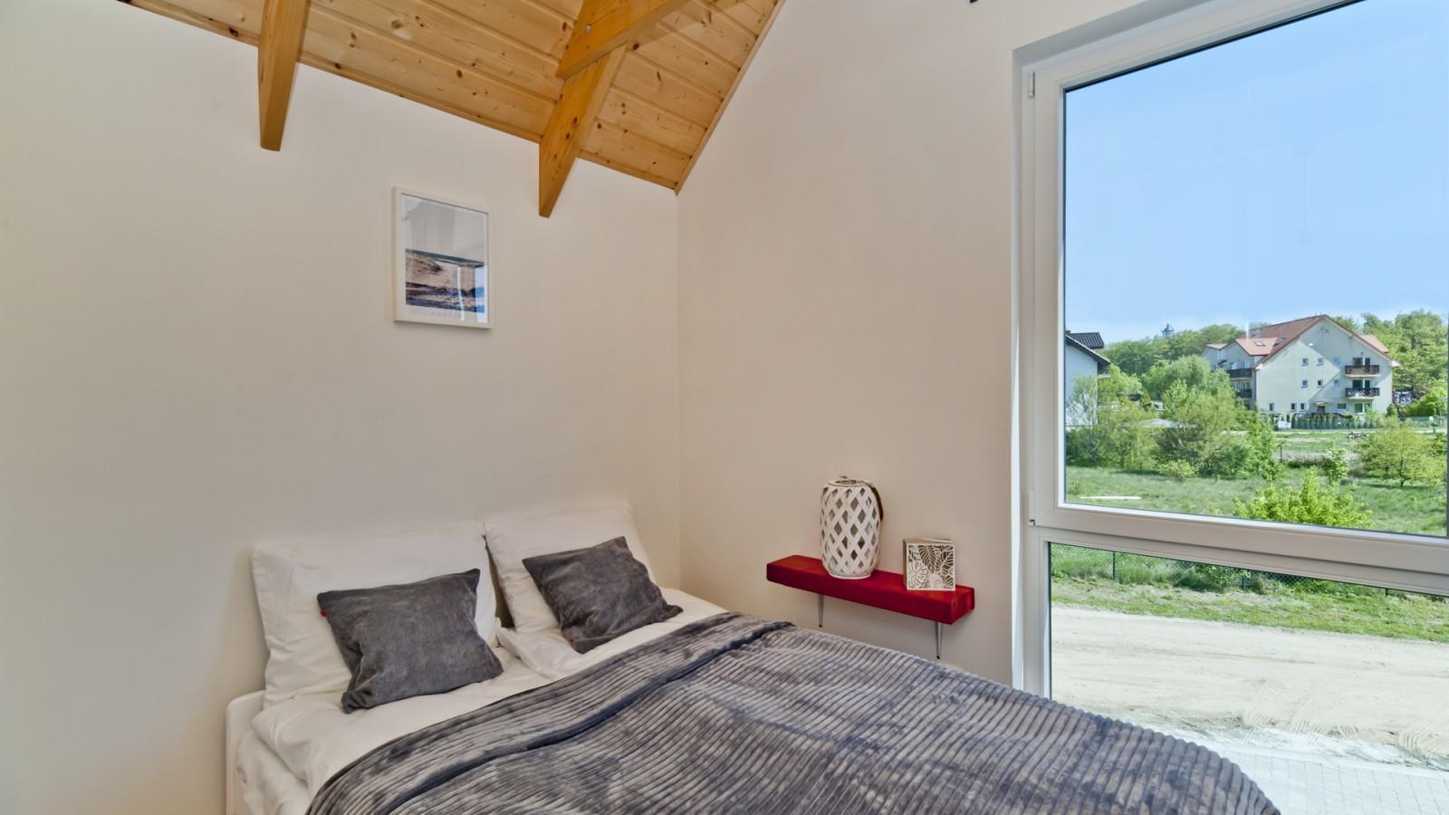 Domek Apartamentowy Scandi 6