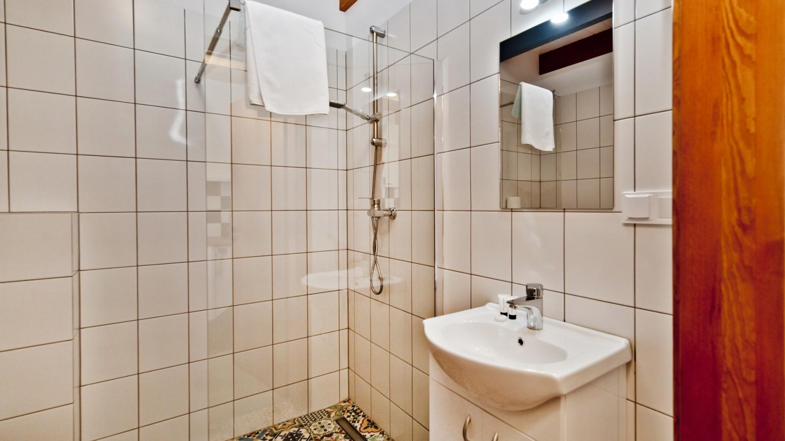 Domek Apartamentowy Scandi 2