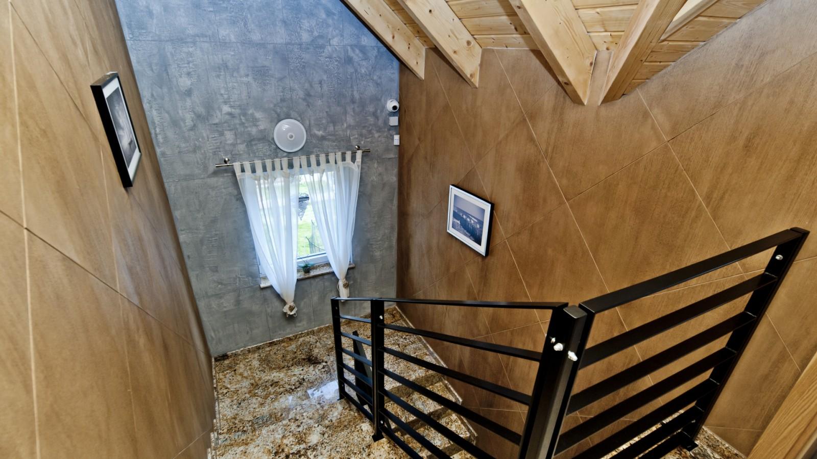 Penthouse z tarasem 1