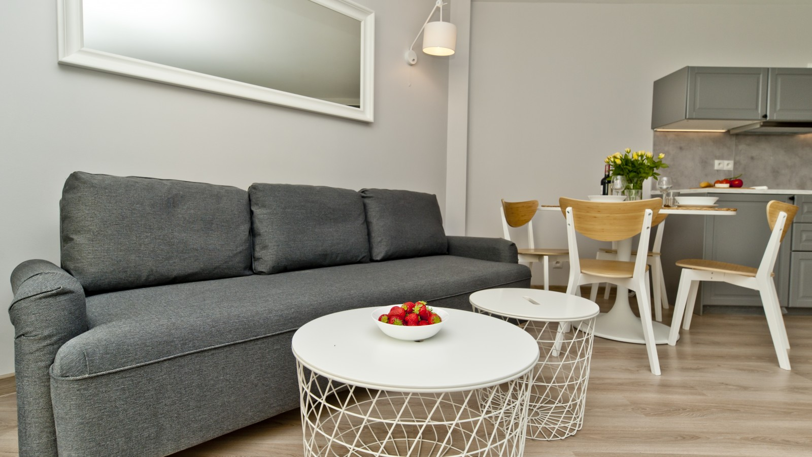 Apartament Twin 1
