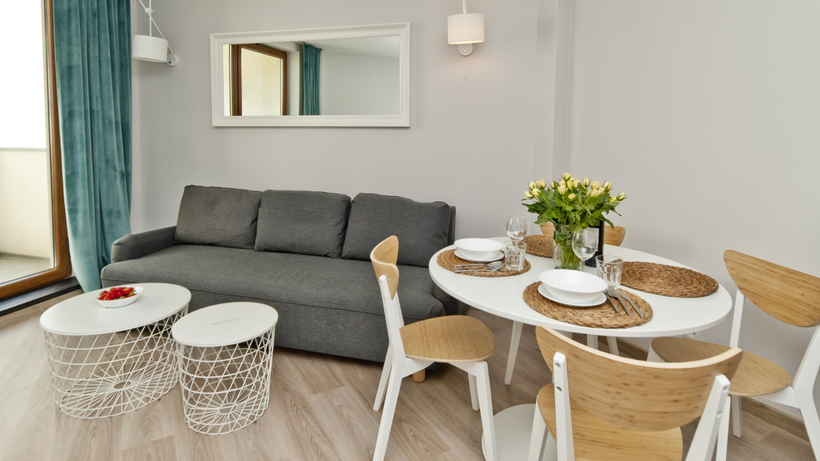 Apartament Twin 2
