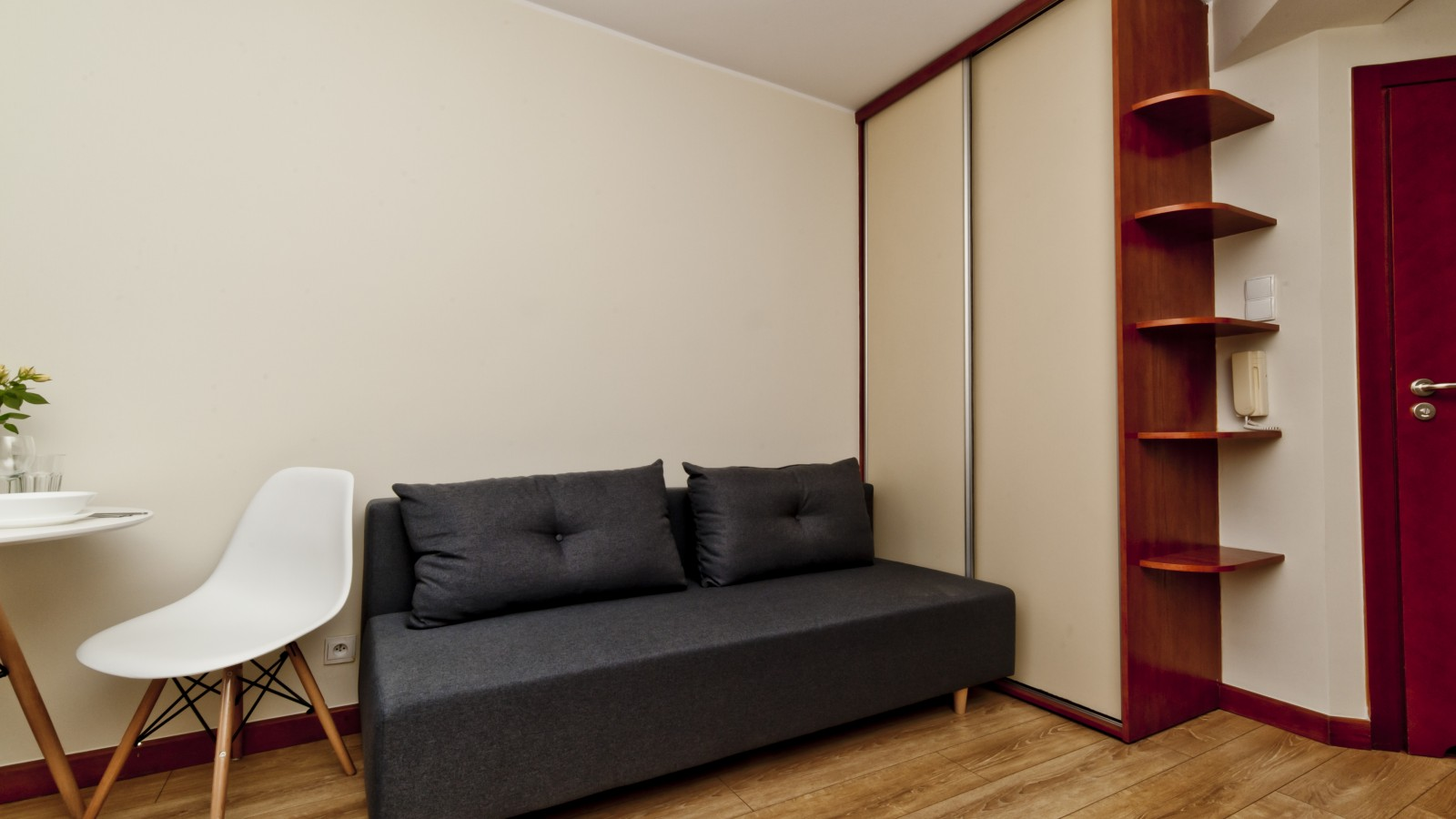 Apartament Flow