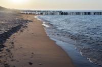 Apartamenty.in | brzeg morza, plaża w Chałupach