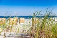 Apartamenty.in | plaża, kosze, Jurata