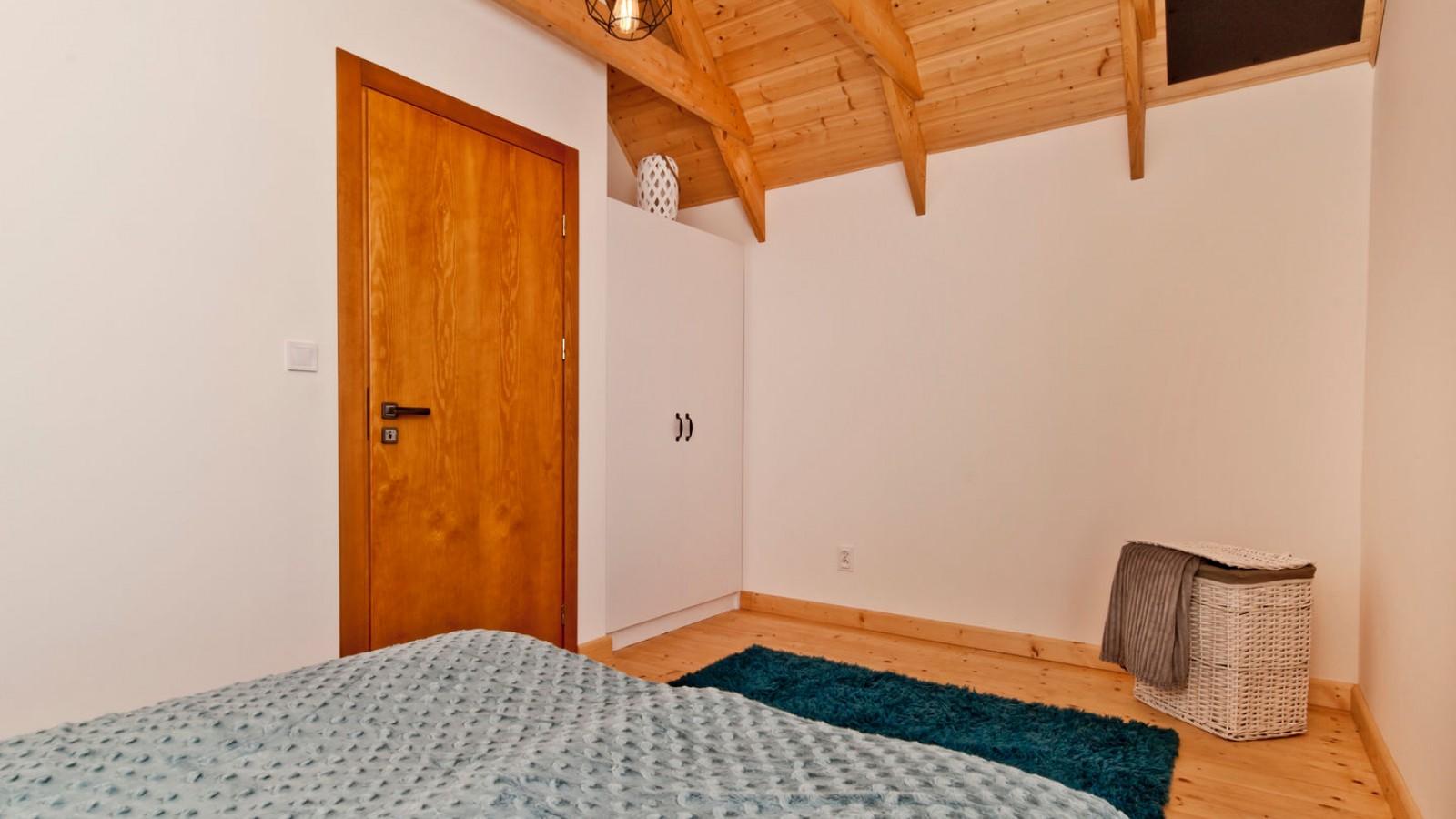 Domek Apartamentowy Scandi 3