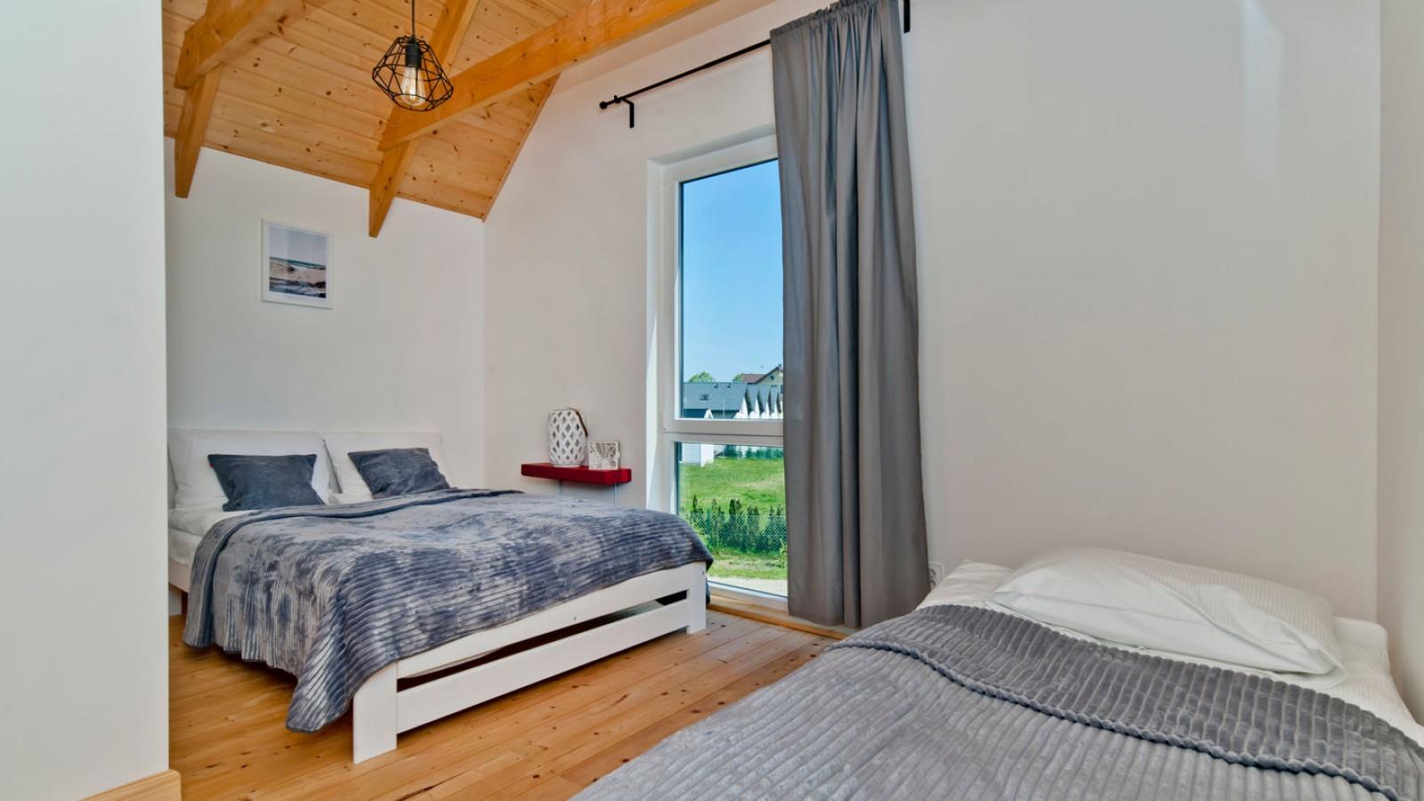 Domek Apartamentowy Scandi 7