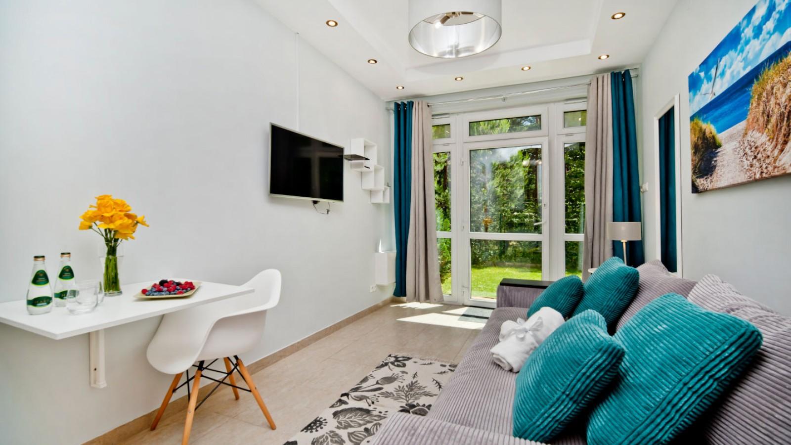 Apartament Aura