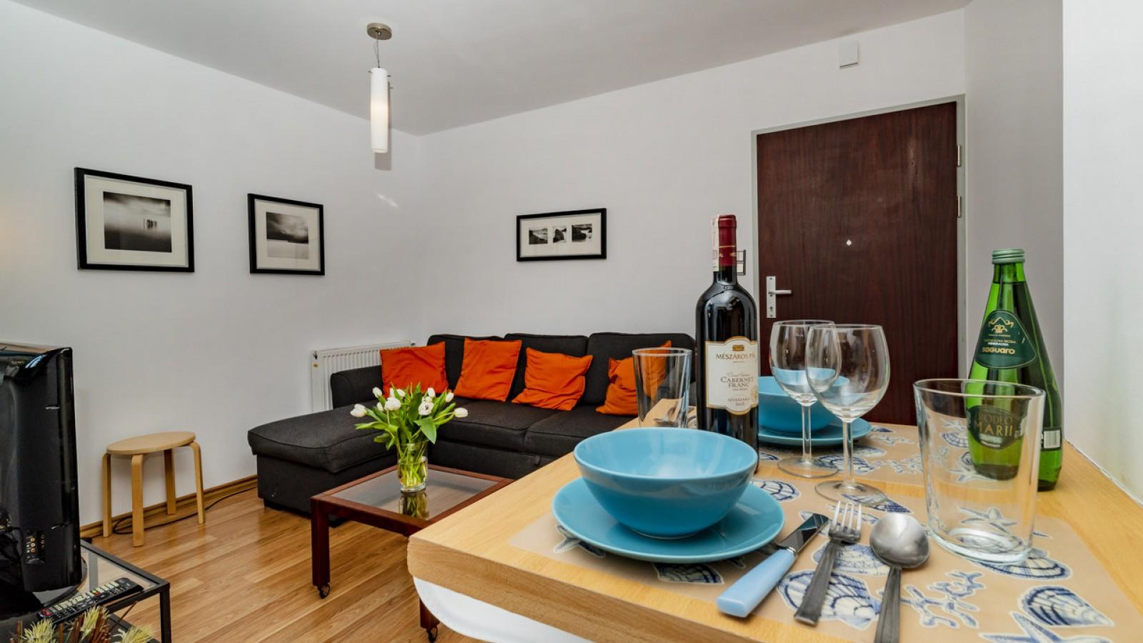 Apartament Ratibora Jurata