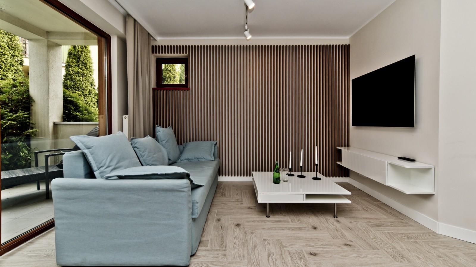 Apartament typu studio
