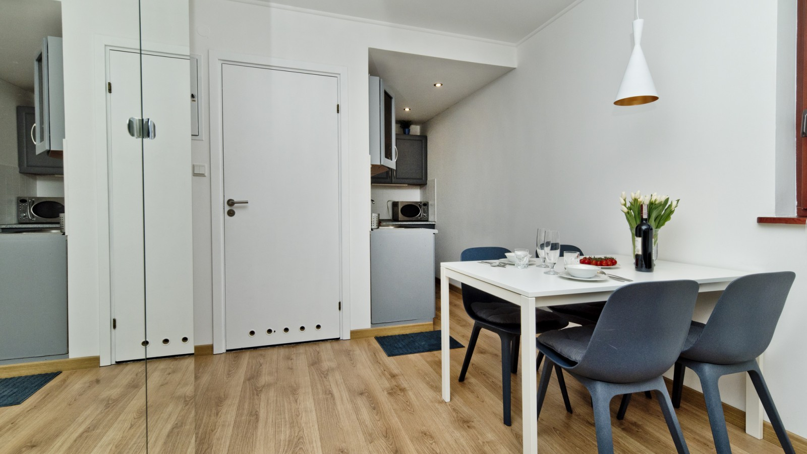 Apartament Studio Ratibora