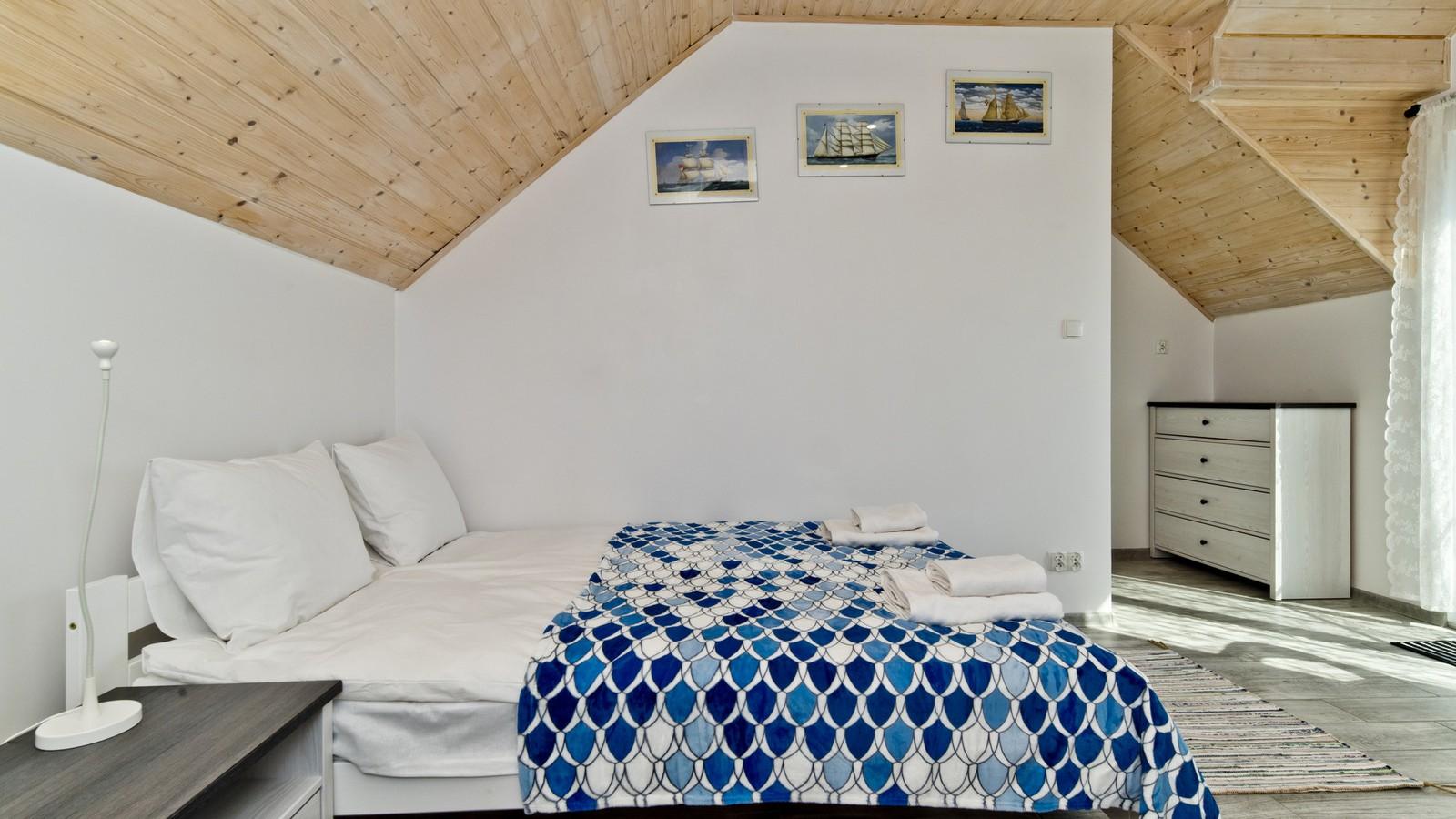 Domek Apartamentowy 1 Chałupy