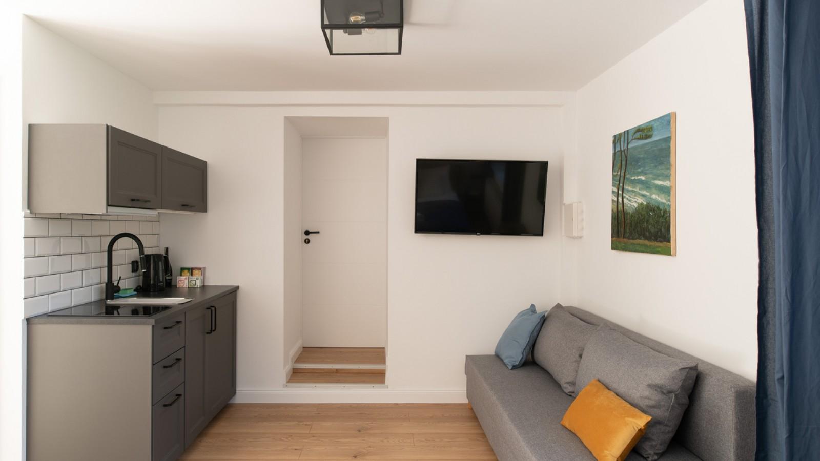 Apartament na Klifie 2