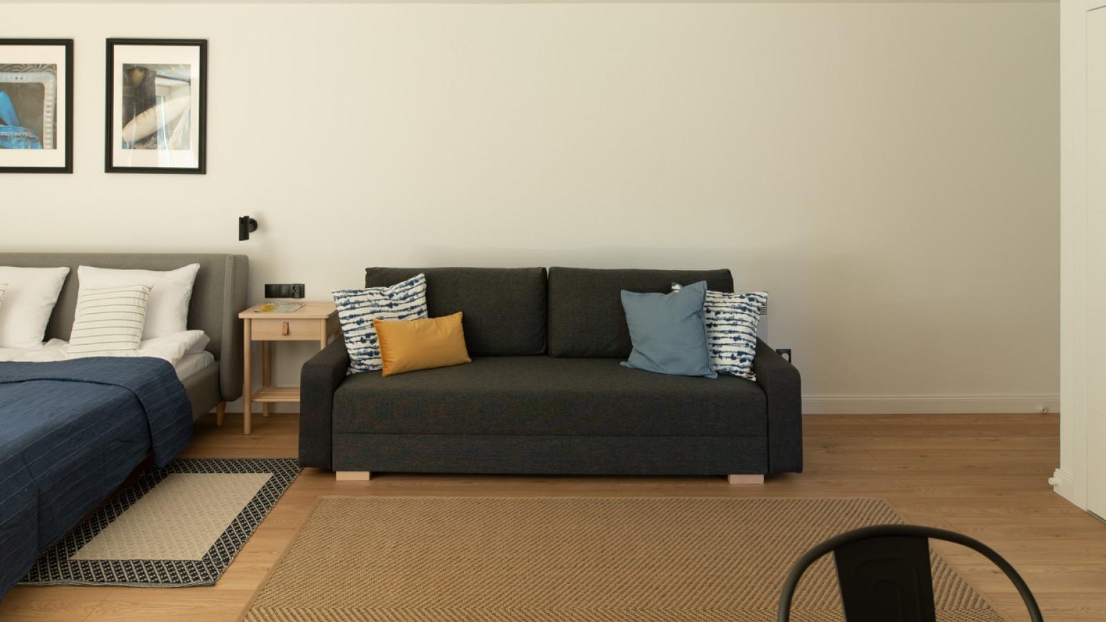 Apartament na Klifie 3