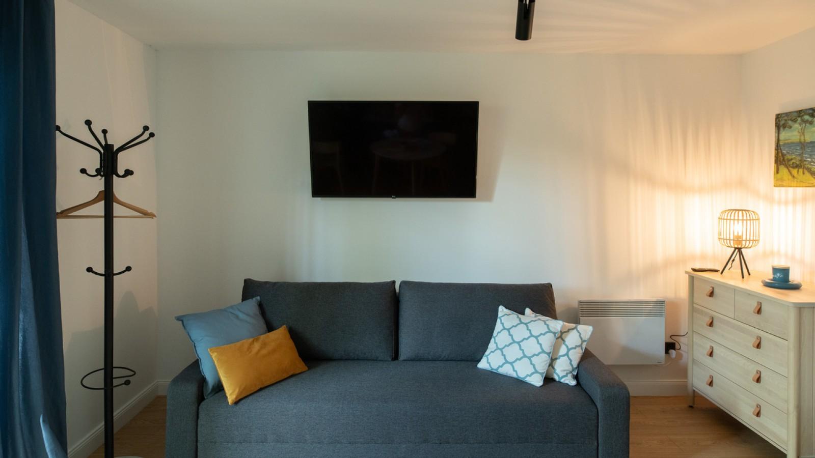 Apartament na Klifie 4