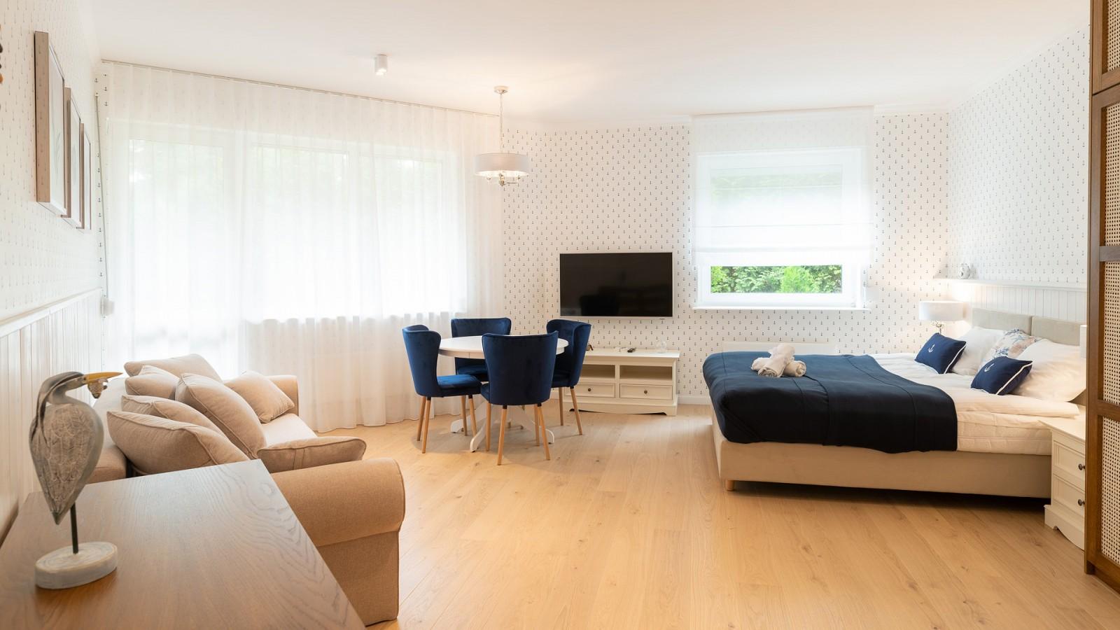 Apartament Mare Balticum