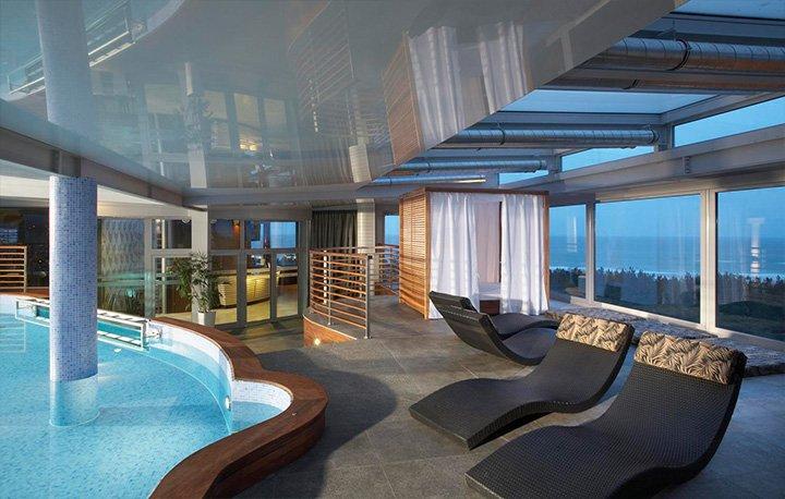 Apartamenty Velaves - Komfort i relaks z widokiem na morze - niezapomniane chwile dla Ciebie i rodziny - Maloves Władysławowo